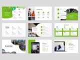First 90 Days Plan Presentation Mockups Slide