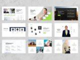 Insurance Agency Presentation Services Slide