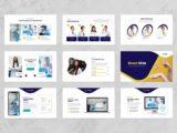 Virus Education Presentation Doctors Slide