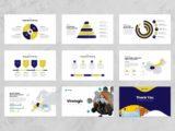 Virus Education Presentation Infographics Slide