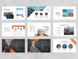 Wind & Solar Energy Presentation Services Slide