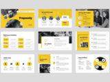 Project Proposal Presentation Solutions Slide