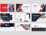 Construction & Building Presentation About Us Slide