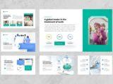 Dentist & Dental Clinic Presentation Emergency Slide