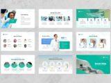 Dentist & Dental Clinic Presentation Services Slide