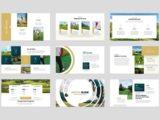 Golf Club Presentation Services Slide