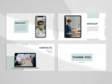 Medical Presentation Thank You Slide