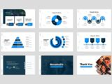 Client Welcome Guide Presentation Infographic Slide
