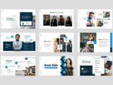 Client Welcome Guide Presentation Team Slide