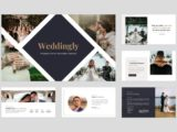 Wedding Planner Presentation About Slide