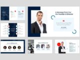 Call Center & Customer Services Presentation Team Slide