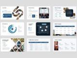 Marketing Plan Presentation Market Analysis Slide
