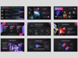 Music Band Presentation Tour Gallery Slide