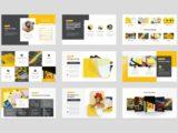 Printing Company Presentation Services Slide