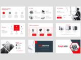 Project Proposal Presentation Our Advantages Slide