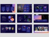IT & Technology Company Presentation Services Slide
