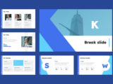 Kompania our business slide