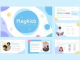 Playkids intro slide