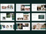 Viridian Portfolio slide