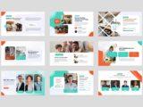 Business and Management Presentation Team Slide