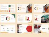 Collectables Presentation Stats slide