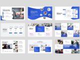 Web Design Agency Presentation Design Slide